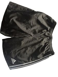 Hommes-Adidas-Shorts-Taille-L