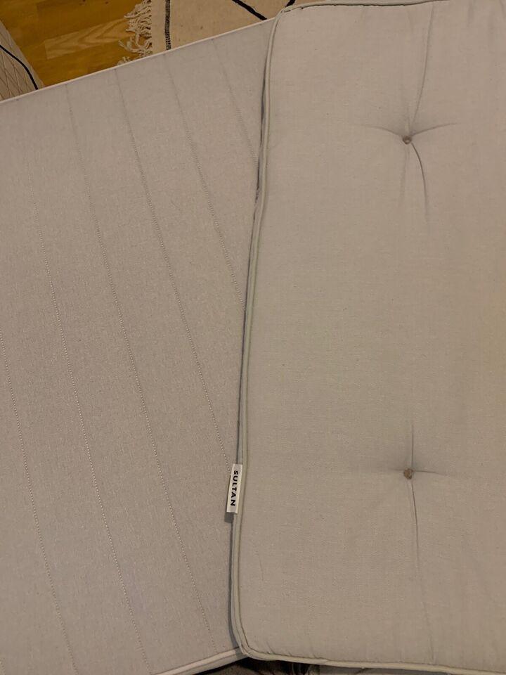 Topmadras, IKEA Sultan 80x200