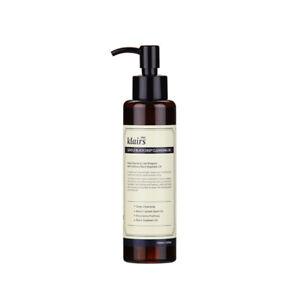 Klairs-Gentle-Black-Deep-Cleansing-Oil-150ml-mild-cleansing-deep-cleanse-pores