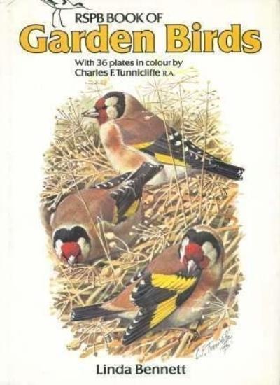 Royal Society for the Protection of Birds Book of Garden Birds  .9780600314226