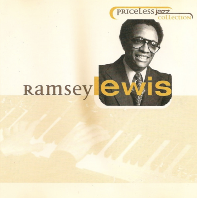 Ramsey Lewis - Priceless Jazz Collection - 1998CD - FREE POST