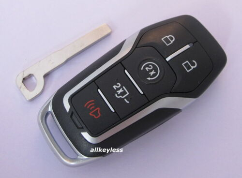 New OEM FORD EXPEDITION F150 smart keyless entry remote fob transmitter +NEW KEY