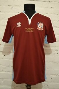 SOUTH-SHIELDS-ENGLAND-HOME-FOOTBALL-SHIRT-2017-SOCCER-JERSEY-TRIKOT-ERREA-MENS-L