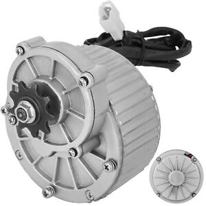 450-W-24V-electric-motor-gear-reduction-f-ebike-Moped-Scooters-Gear-Reduction
