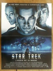 Cartel-Star-Trek-J-J-Abrams-John-Cho-Ben-Cross-Nave-Espacial-40x60cm