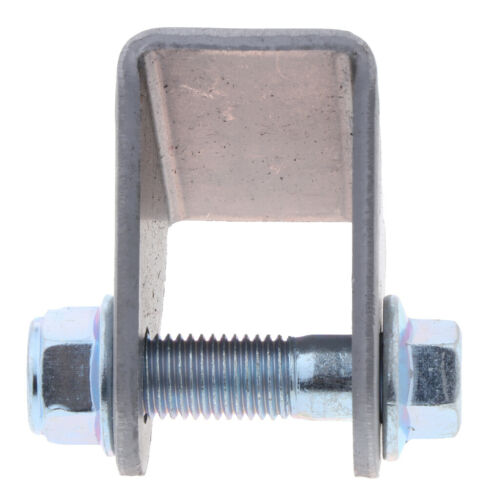 2pcs Mount Style Weld-On Coil-Over Shock Mounting Bracket