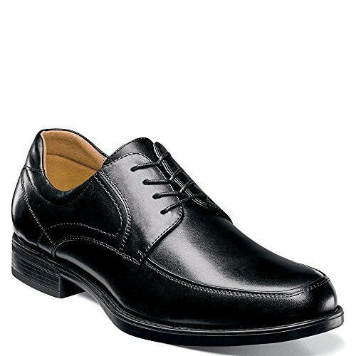 FLORSHEIM Florsheim Mens Midtown Moc Toe Lace-up  Oxford -D- Pick SZ color.