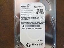 """Seagate ST3500418AS 9SL142-042 FW:AP24 TK Apple#655-1564A 500gb 3.5"""" Sata HDD"""
