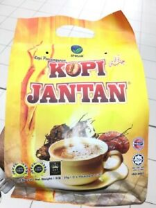 15-Sachets-Kopi-Jantan-Ganoderma-Long-Jack-Coffee-Enhance-Male-Sexual