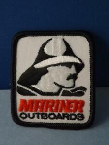 Mercury Outboard Dealers >> Details About Mercury Mariner Outboard Motors Patch Vintage Dealer Mechanic Boat Badge