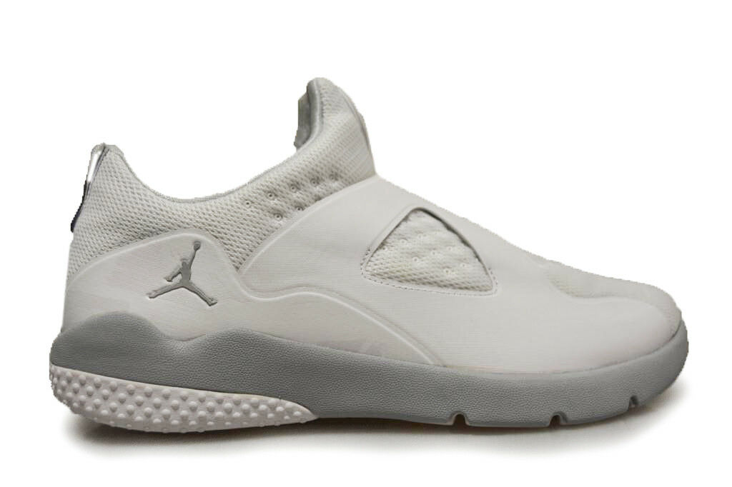Mens Mens Mens Nike Air Jordan Essential - 888122 100 - White Trainers 4a85de
