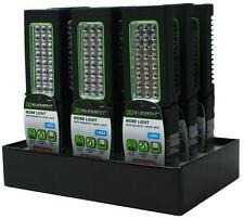LED Work Light Flashlight for Home, Auto, Camping, Emergency Kit, Flood Light