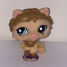 Littlest PetShop Chien CHOWCHOW CHOW CHOW 1996 DOG Pet Shop G26