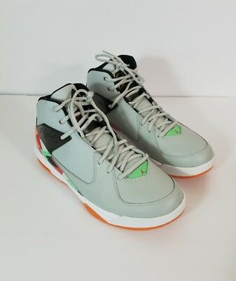 d8442d1dace Nike Air Jordan Incline Hi Basketball Mens Shoes Grey Mist 705796-015 Size  10