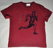Gymboree boy relay runner tee shirt size 6 NWT top boys short sleeve