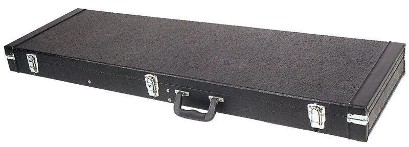 GEWA Wood Universal Holzkoffer E-Gitarre