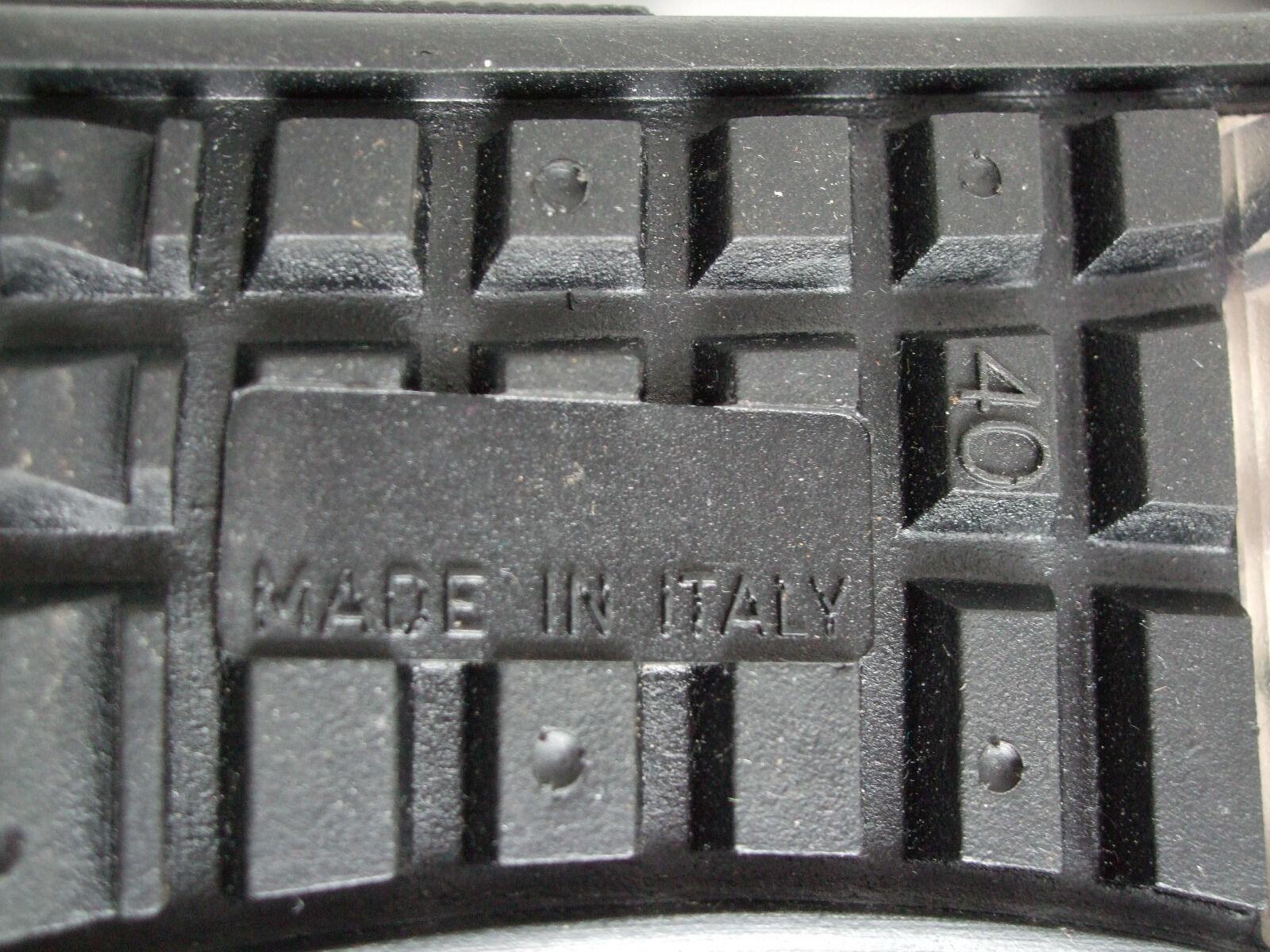 Italienische Gummistiefel Marke
