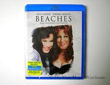 Bette Midler Barbara Hershey BEACHES Blu Forever Friends Wind Beneath My Wings