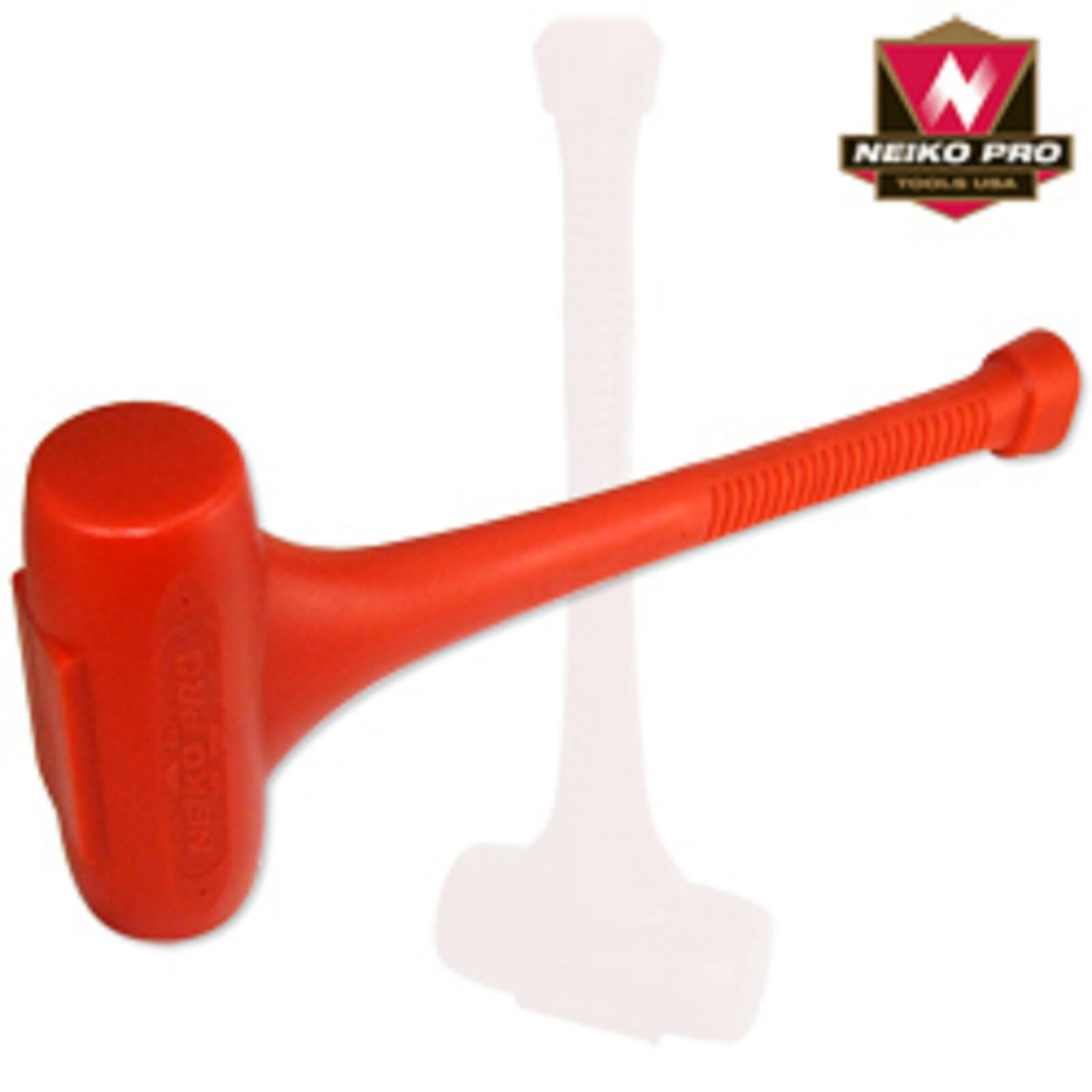 Neiko Pro Dead Blow Hammer 12Lb 36 1/2