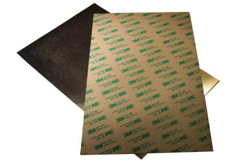 Permalloy Alloy Shielding Sheet; Mu Metal Audio Shield USA Ultraperm MuMetal