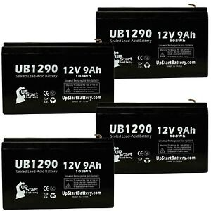 Sola Series 4000 700 Replacement Battery Set