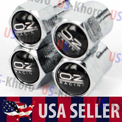 Ford Car//Truck Logo Valves Stems Caps Covers Chromed Roundel Wheel Tire Emblem 2