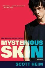 Mysterious Skin by Scott Heim (2005, Paperback)