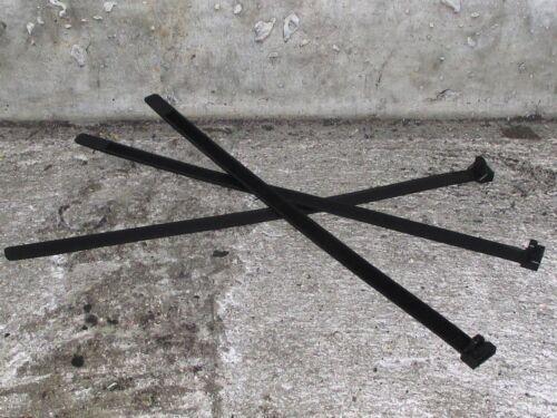 Fascette per cavi 3er-set 250 mm MERCEDES BENZ A 001 997 43 90 w100 w111 w107 CLAMP