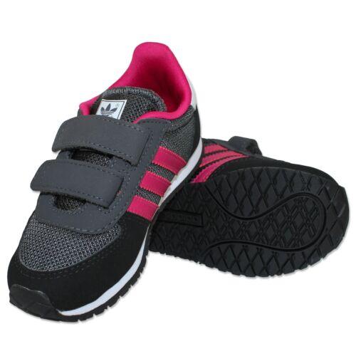 Originals Racer 22 Noir Enfants Bébé Adistar Adidas Chaussures Baskets Rose Gris apEwdPqUP