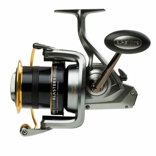 Penn Surfblaster 2 8000 Fixed Spool Reel