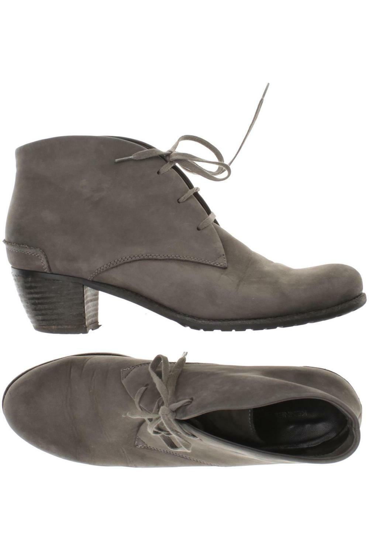 Kennel Schmenger Stiefelette Damen Ankle Stiefel Stiefelies Gr. UK 7 (DE ...  0388f99