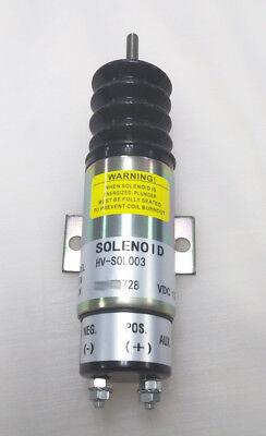 NEW FROM USA SELLER! Calavar//Condor 40808 Solenoid Contactor Relay