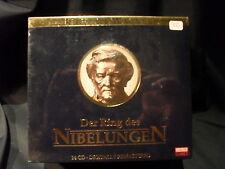Wagner - Der Ring Der Nibelungen -Polke / Uhl / Kühne / Hans Swarowsky -14CD-Box