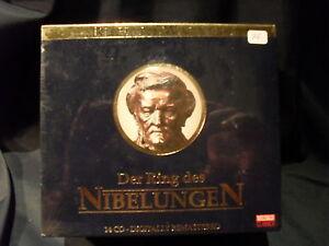 Wagner-Der-Ring-Der-Nibelungen-Polke-Uhl-Kuehne-Hans-Swarowsky-14CD-Box