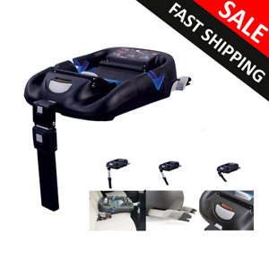 Isofix base for SKYLINE and AMBERLINE Prams