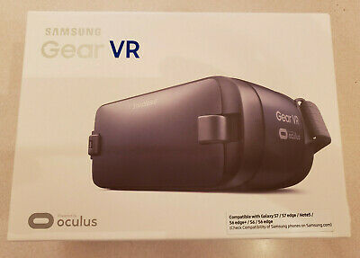 Samsung Gear VR - Virtual Reality 2016 Edition SM-R323 for Samsung Mobile  Phones 887276180618 | eBay