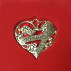 Gorham-034-Our-First-Christmas-034-Silver-Plated-Ornament-Style-6309298