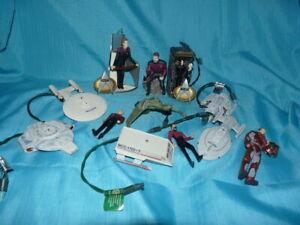Star-Trek-Hallmark-Ornament-Lot