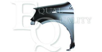 1.0 16V 68 L01776 EQUAL QUALITY Parafango Dx TOYOTA YARIS SCP1/_, NLP1/_, NCP1/_