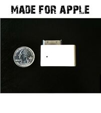 BLUETOOTH ADAPTER FOR APPLE IPOD CLASSIC 120GB 160GB - White