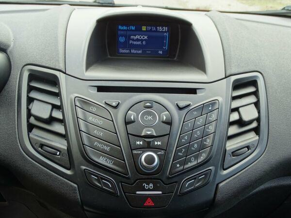 Ford Fiesta 1,0 SCTi 140 Sport billede 9