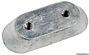 Anodo magnesio piatrina Honda mm 63x25 | Marca Osculati | 43.315.23 CDbDn01C-09112041-688007165