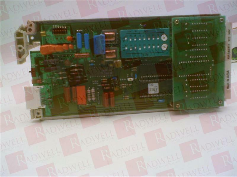 NEC NDR064RTP922   NDR064RTP922 (USED TESTED CLEANED)