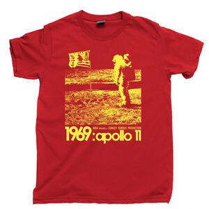 APOLLO-11-HOAX-T-Shirt-Stanley-Kubrick-The-Shining-Movies-Tee-Blu-Ray-DVD-Poster