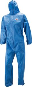 talla L azul 3m traje protector 4532+