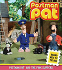 Postman Pat and the Pink Slippers by Thea Devine (Paperback, 2007)