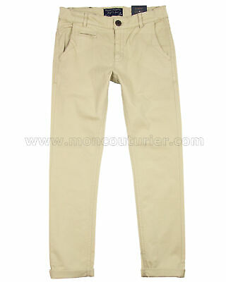Mayoral Girls Skinny Twill Pants Sizes 2-9