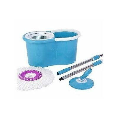 MAGIC MOP FLOOR CLEANING MOP 360 SPIN BEST QUALITY