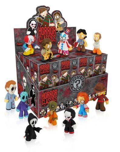 HORROR CLASSICS mini figures della figures Funko, in vendita le 16 figures della e438bf