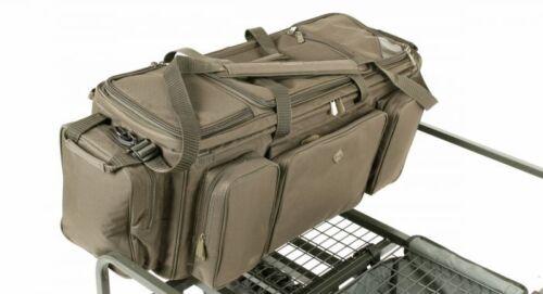 Nash XL Tackle Bag T3357 NEW Carp Fishing Luggage